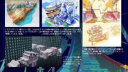 Saru Battle Concept 1