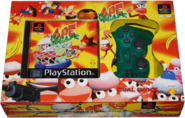 Ape Escape 1 PAL Pack DualShock
