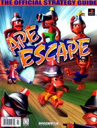 Ape Escape 1 Guide (USA)