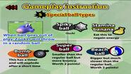 Ball Types