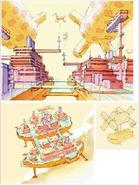 Saru Battle Concept 4