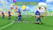Finals (Monkey Soccer)