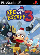 Ape Escape 3 USA
