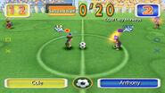 Kickoff (Monkey Soccer)