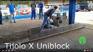 Uniblocksinglesement