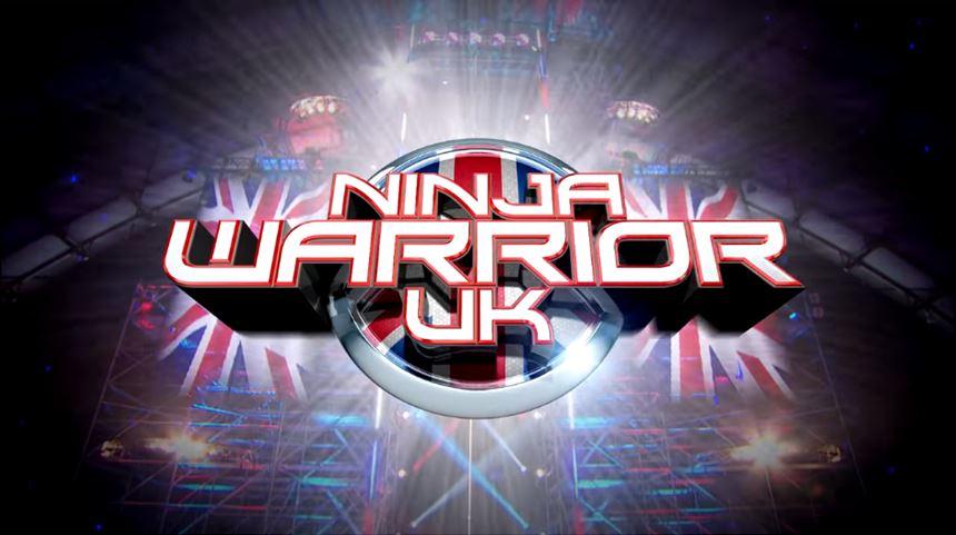 Ninja Warrior UK 5
