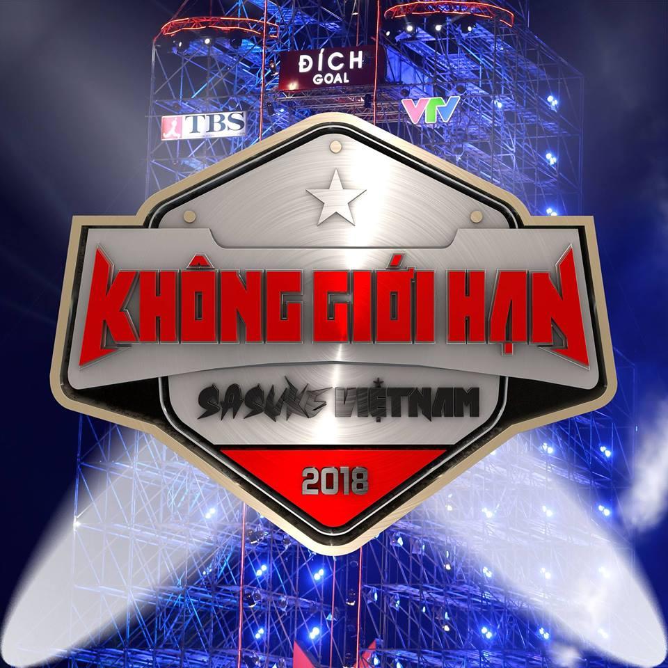 SASUKE Vietnam: International Competition 2018
