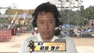 Hatsuta Keisuke SASUKE 27