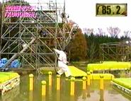 KUNOICHI 2002's Buyoishi