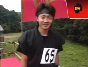 Hasegawa Ken