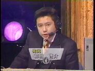 Hatsuta Keisuke Celebrity Sportsman No1 Spring 2000