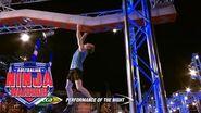Performance of the Night Rob Patterson (Semi Final) Australian Ninja Warrior 2018