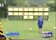 Kick Target Summer 1997