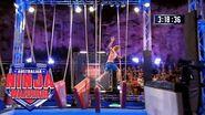 Ninja run Ashlin Herbert (Grand Final - Stage 1) Australian Ninja Warrior 2018