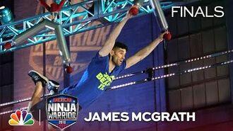 James_McGrath_at_the_Philadelphia_City_Finals_-_American_Ninja_Warrior_2018