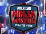 American Ninja Warrior: USA vs. The World 3