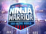 American Ninja Warrior: USA vs. The World 4