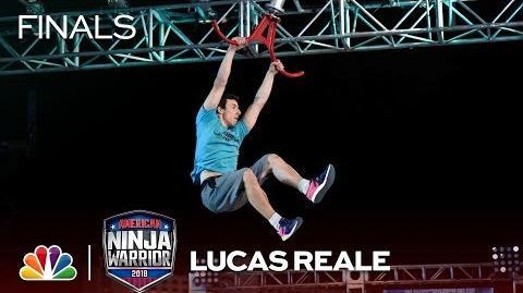 Lucas Reale