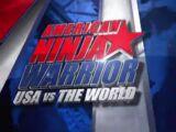 American Ninja Warrior: USA vs. The World