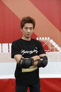 Iketani Naoki SASUKE 37