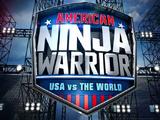 American Ninja Warrior: USA vs. The World 6