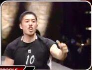 Nakayama Kinnikun Celebrity Sportsman No1 Spring 2005