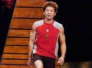Iketani Naoki Pro Sportsman No1 2006