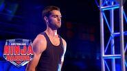 Unseen Ninja Run Tom O'Halloran (Semi Final) Australian Ninja Warrior 2018