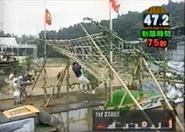 Jump Hang SASUKE 6