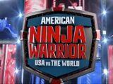 American Ninja Warrior: USA vs. The World 2
