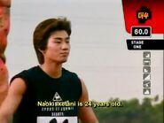 Iketani Naoki SASUKE 2