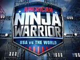 American Ninja Warrior: USA vs. The World 5