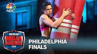 Jesse_Labreck_at_the_Philadelphia_Finals_-_American_Ninja_Warrior_2016