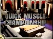Quick Muscle June 1996