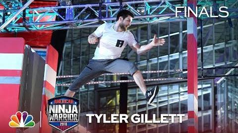 Tyler Gillett