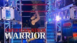 Joe_Moravsky_at_the_2014_St._Louis_Finals_-_American_Ninja_Warrior