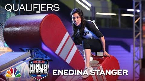 Enedina Stanger
