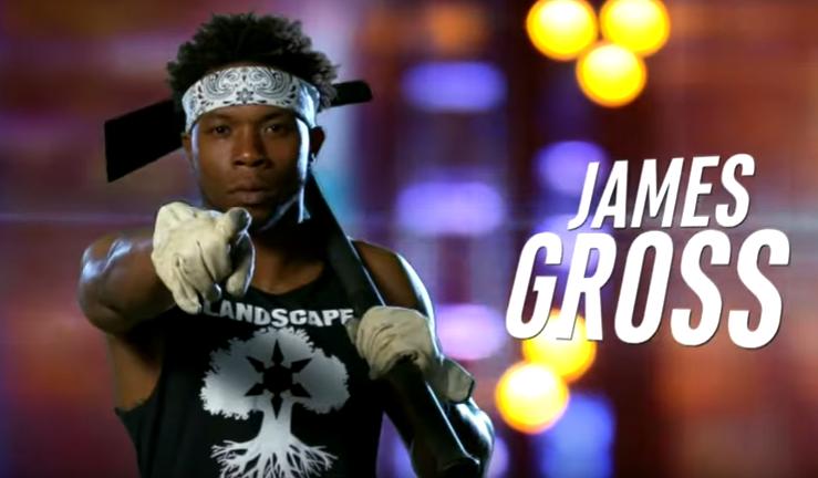James Gross