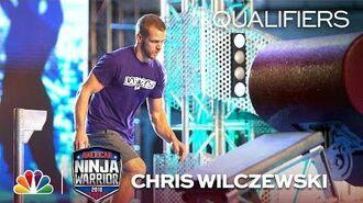 Chris_Wilczewski_at_the_Philadelphia_City_Qualifiers_-_American_Ninja_Warrior_2018