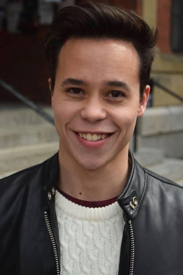 Garrett Lam