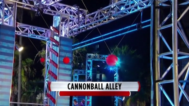 Cannonball Alley