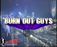 Burn Out Guys Spring 2002