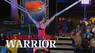 Michelle_Warnky_at_the_2014_St._Louis_Qualifiers_-_American_Ninja_Warrior