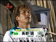 Nagano Makoto VIKING 3