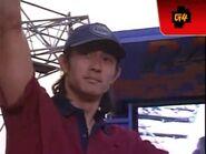 Yamamoto Shingo SASUKE 13
