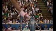 Gymnastics Blooper and crash