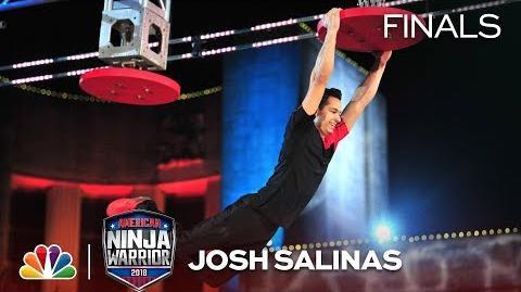 Josh Salinas