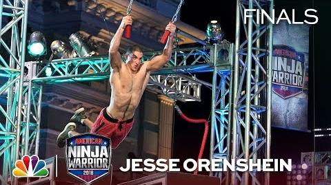 Jesse Orenshein