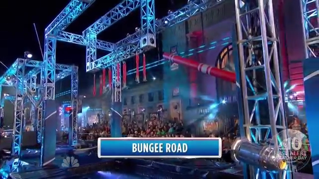 Bungee Road