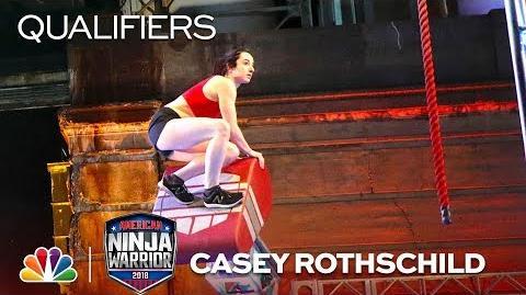 Casey Rothschild